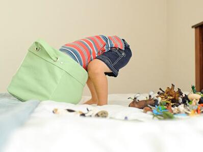 儿童多动症对孩子以后的危害
