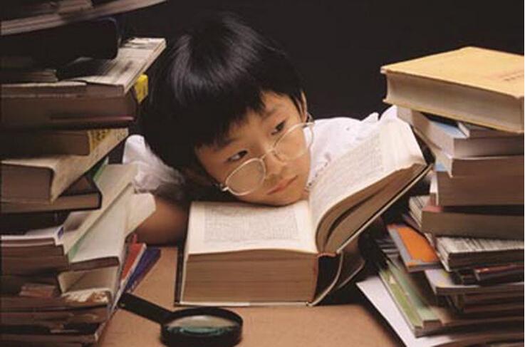 孩子写作业走神,注意力培训