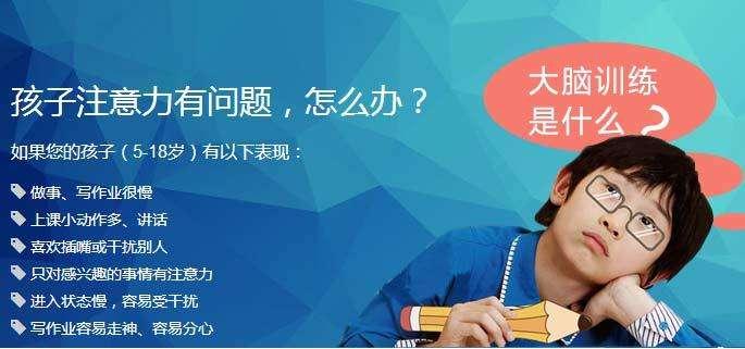 中国注意力训练网测评