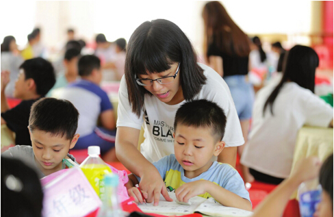 长沙专注力训练+读写障碍矫正机构